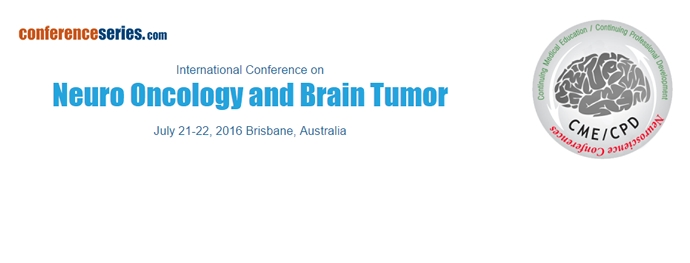 International Conference onvNeuro Oncology and Brain Tumor